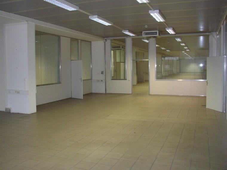 شی عملیات / ستاد - نزدیک Brünnerstraße (Objekt Nr. 050/00593)