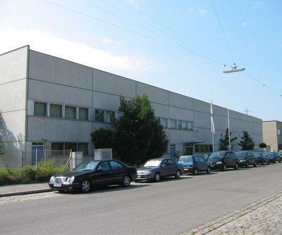 اجاره، امکانات عملیاتی / ستاد 1110 وین از Simmering (Objekt Nr. 050/01312)